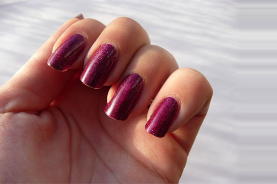 OPI – DS extravagance DS 026