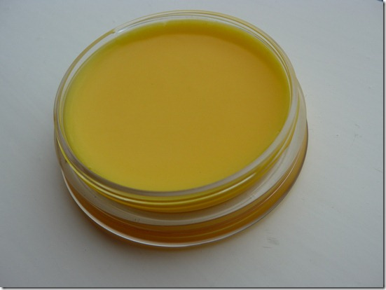 Sleek,oranjelook 012