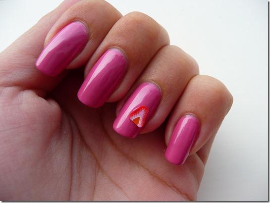 Nail art – Fimo