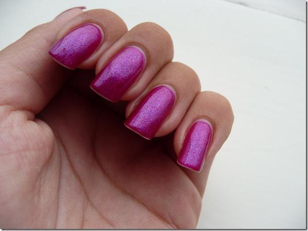 Mijn favoriete nagellak combo