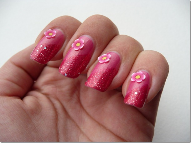nail art look echantra 011
