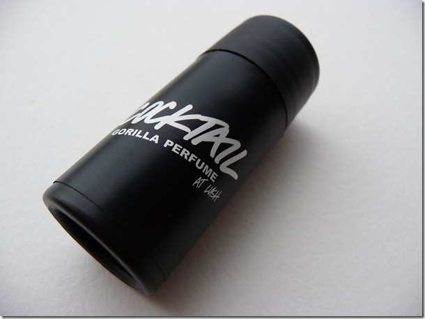 Lush – Cocktail (Solid Perfume)