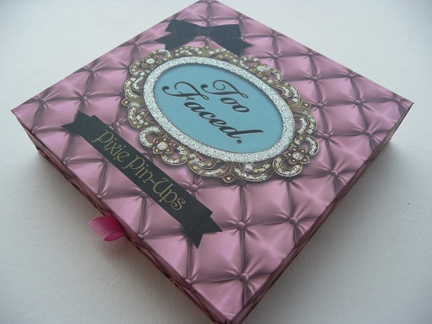 lollipop too faced 136