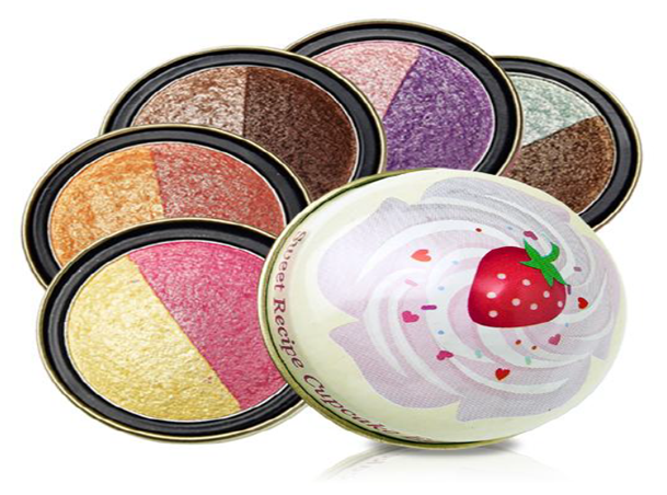 Etude House (BB Cream Shop) introduceert Sweet Recipe Lijn