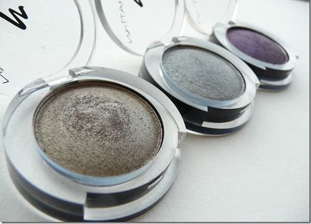 Manhattan – Intensive effect eyeshadows