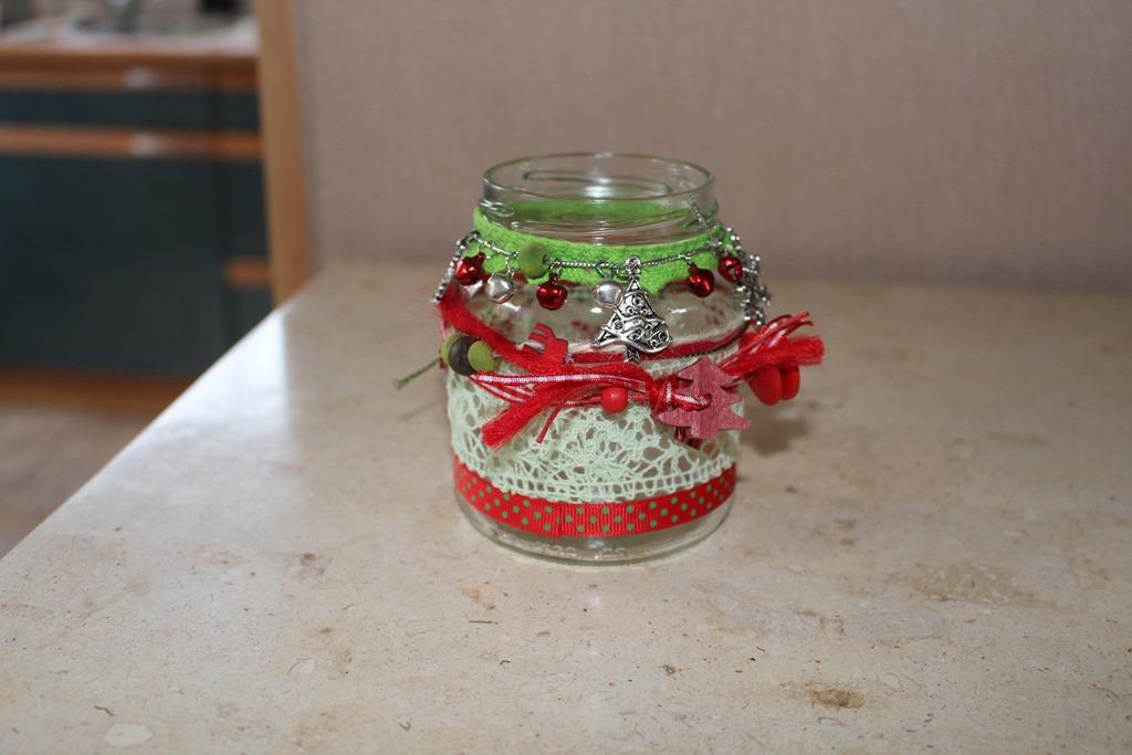 Creatieve kerst waxinelichtjes van mama dit is ons - Hoe om te versieren haar eetkamer ...