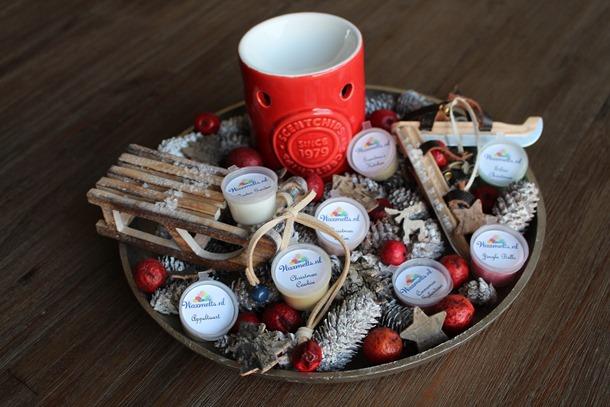 taart stage kerst waxmelts.nl 020
