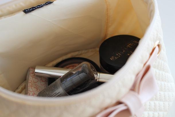 Make up tasje, zuiderzee 024