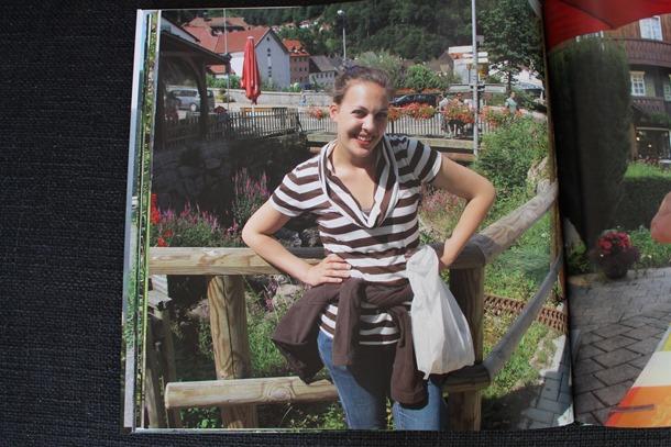 Vakantie Putten, fotoboek Duitsland 513