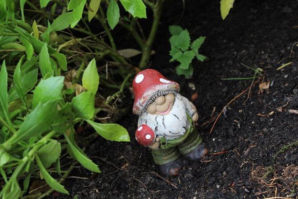 tuin, herfst, hoesje 457