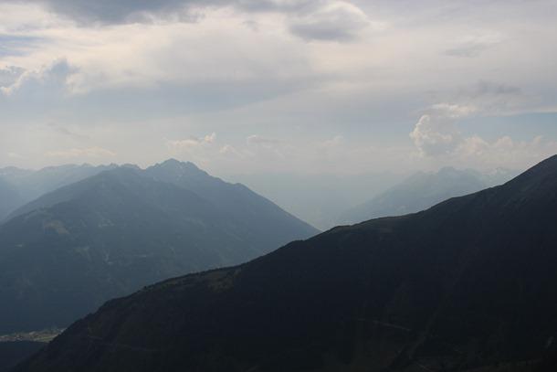 Oostenrijk, Karinthië – bezienswaardigheid 2 Reisseck Bergbahn