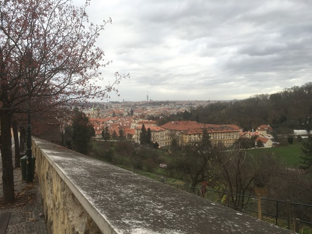 Mijn trip naar Tsjechië, Praag!