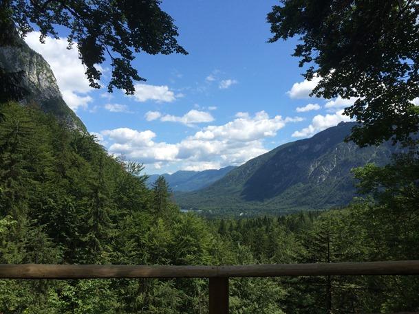 Wat kost 2 weken reizen door Slovenië?