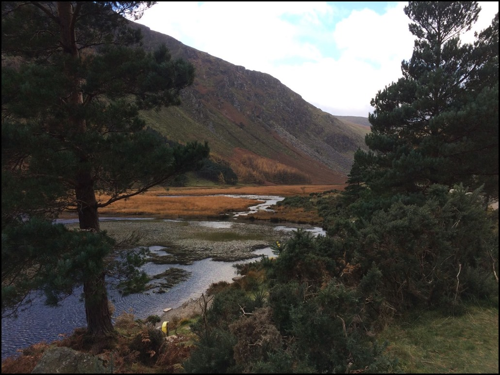 wicklow mountains ierland ireland wandelen hiken natuur roadtrip stedentrip tips bezienswaardigheden