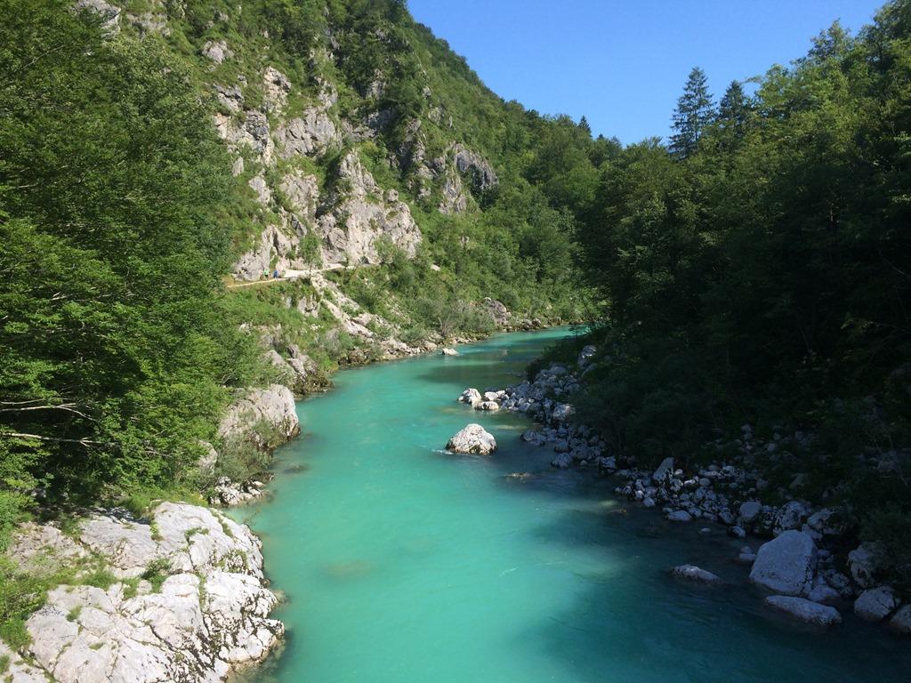 Onze rondreis door Slovenië – deel 1