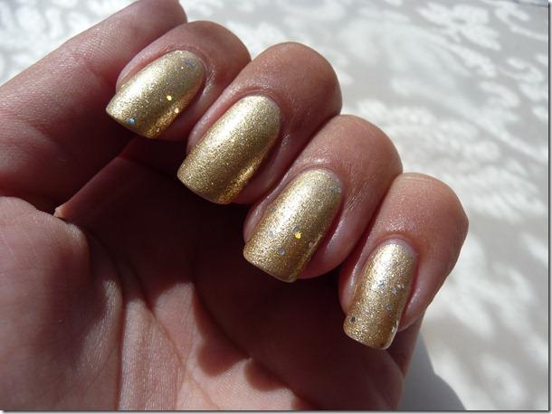 Gouden combo