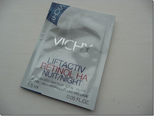 Vichy,catrice oranje 039