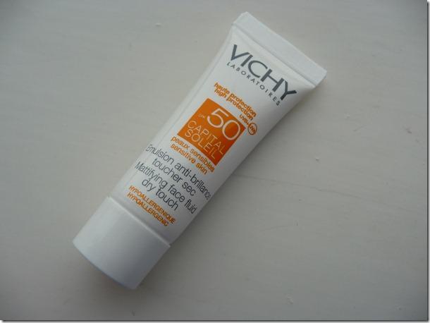 Vichy,catrice oranje 067