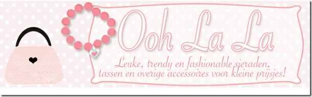 Leuke webshop Ooh la la