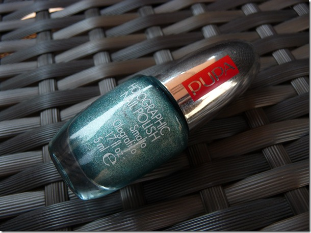 Nail art   pure soap   mus nagellak 024