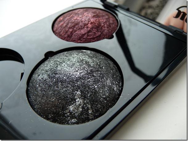 Nieuw Make Up Studio palette + nieuwe oogschaduws