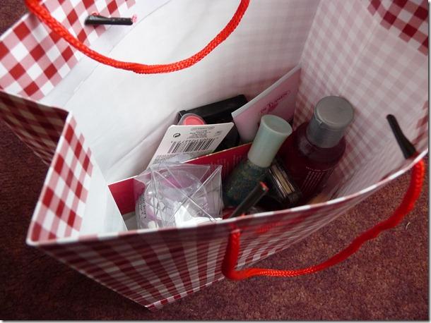 Winactie dag #1–Een goodiebag vol mooie producten