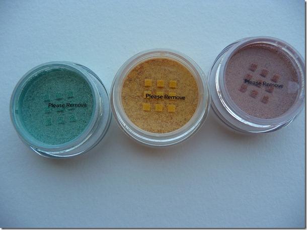 duitsland  pigmenten catrice 061
