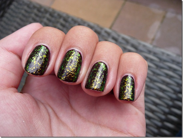 flakie nagellak, p2 ooglook 026
