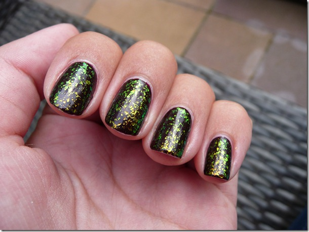 flakie nagellak, p2 ooglook 028