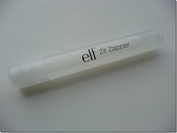 elf, flakie catrice essence 242