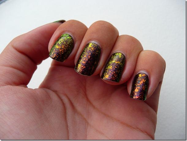 halloween nail en look 009