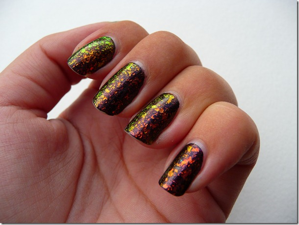 halloween nail en look 010