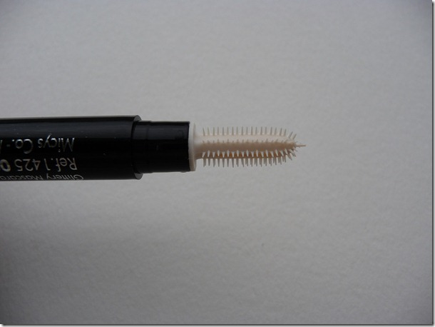 Pupa mascara, Gold look, blogsale 047