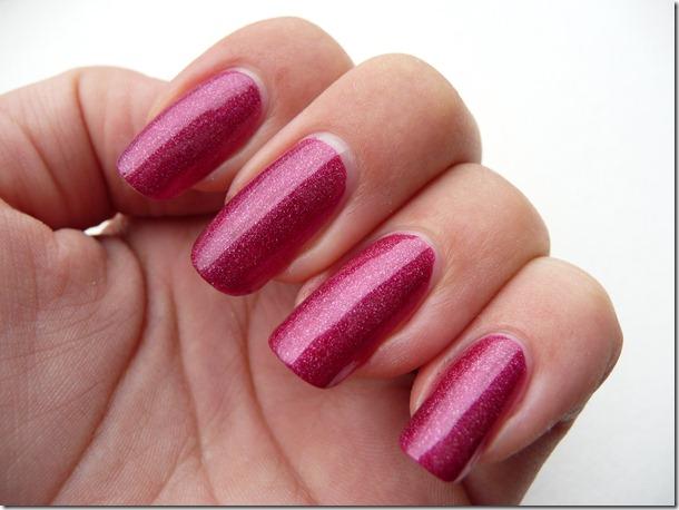 Hema – Holografische nagellak