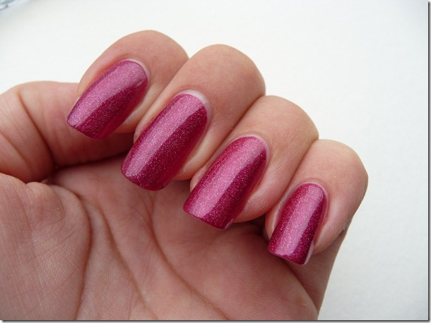 glitter look nagellak pupa hema 020