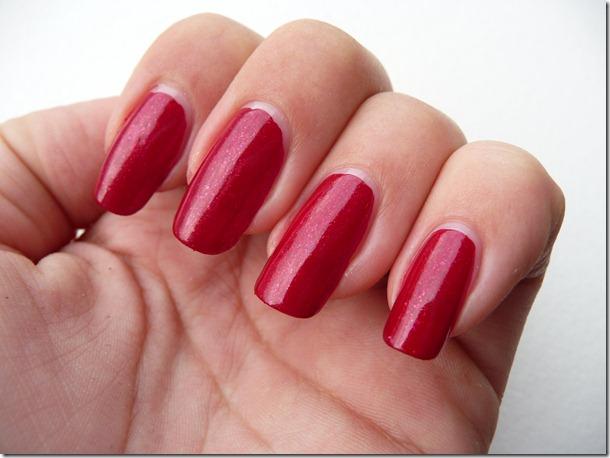 Hema – Kerst nagellak