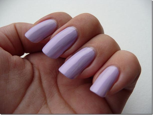 Astor – Lila nagellak