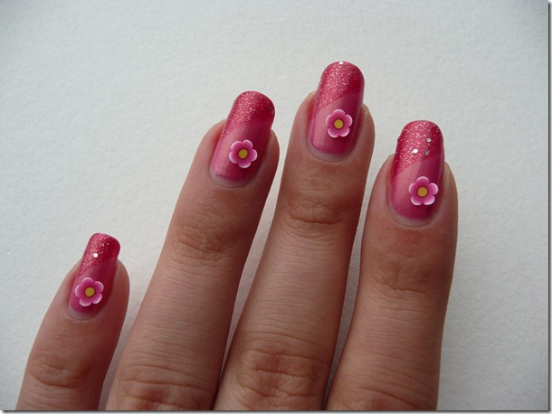 nail art look echantra 018