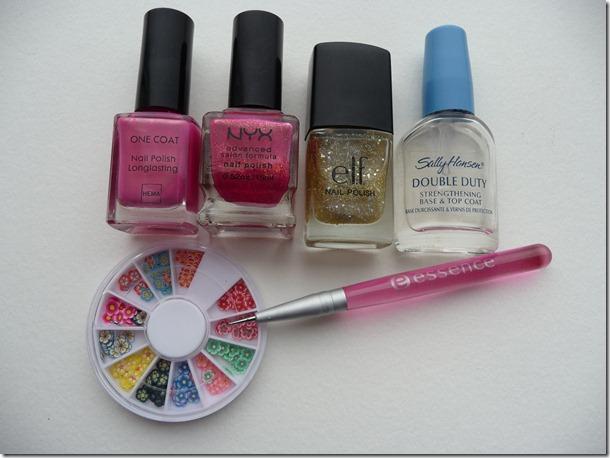 nail art look echantra 028