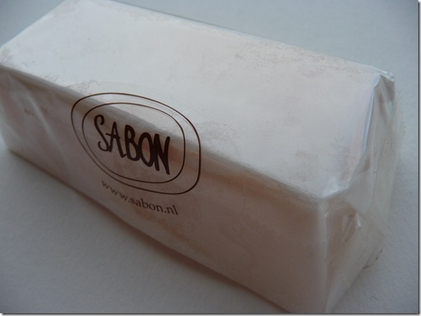 Sabon – Body Butter Mango & Kiwi (nieuw product!)