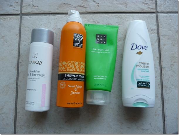 whats in my shower opgemaakt favorieten 078