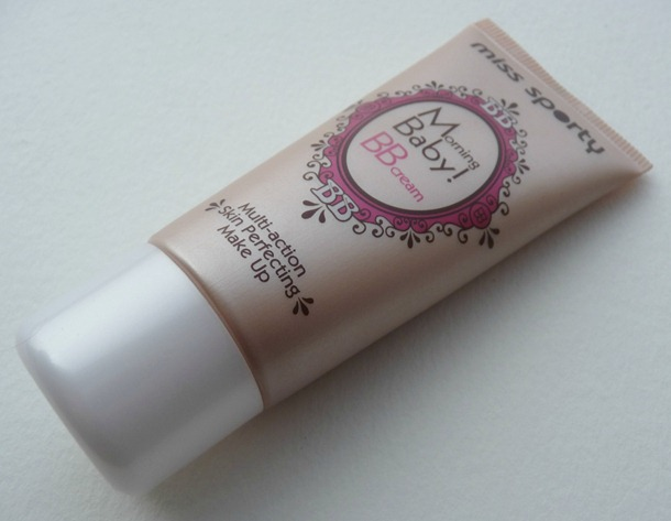 Miss Sporty – Morning Baby! BB cream