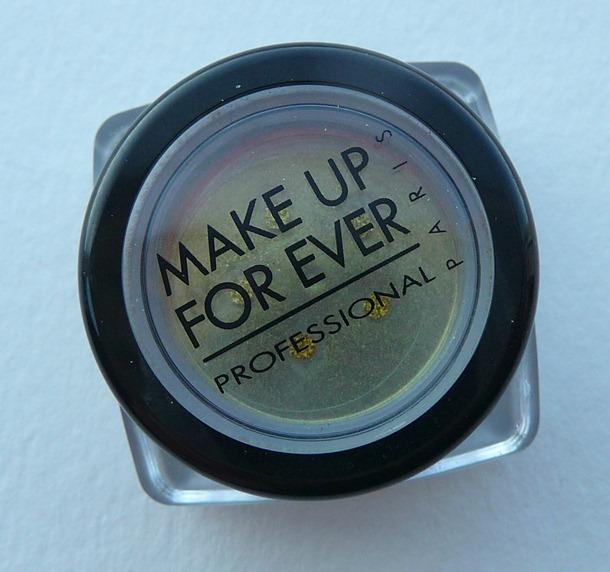 Make Up Forever – Pigment 304
