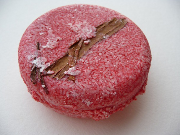 Lush – New (shampoo bar)