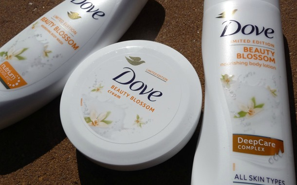 Dove – Beauty Blossom Limited Edition
