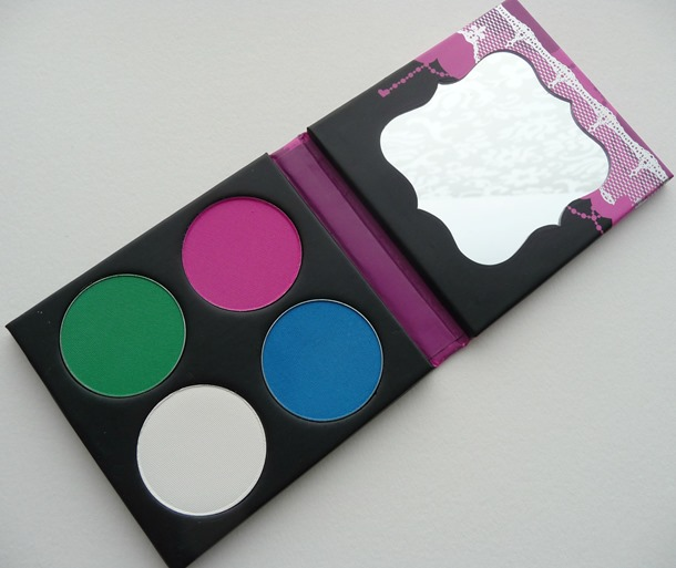 Sugarpill – Sweet Heart palette
