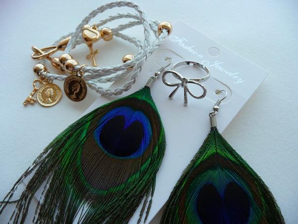 Nieuwe sieraden van Jeweltys