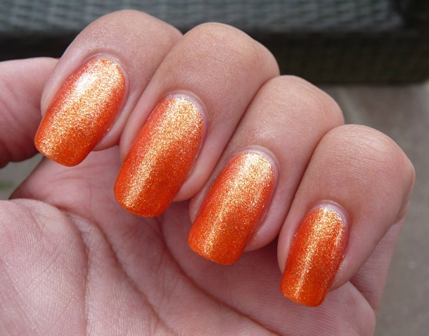 Rimmel Cocktail Colour In A Flash nagellak