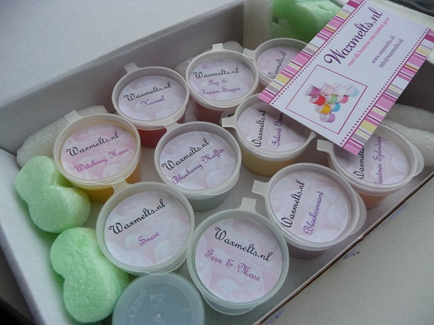waxmelts, truly yours crisis, energy kussen 003