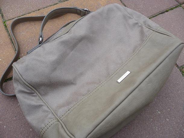 Mijn nieuwe tas van Esprit